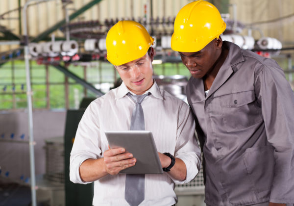 HRIS Software for Manufacturing