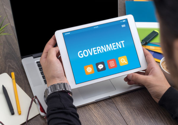 HR Software for Government Agencies