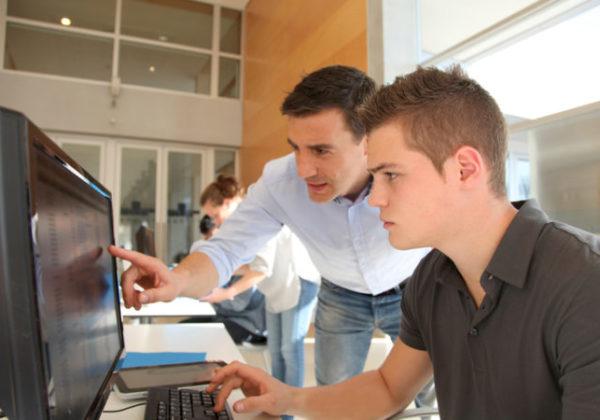 ATS Software for Schools