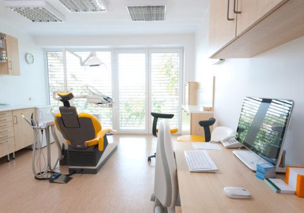 HR Software for Dental Offices