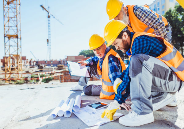 HR software for Construction