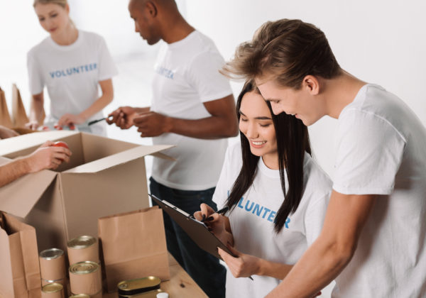 HR Software for Charities