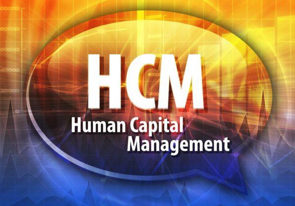 HCM Human Capital Management