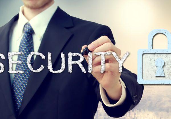 HRIS security