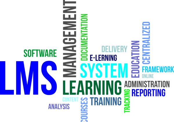 LMS - Learning Management System