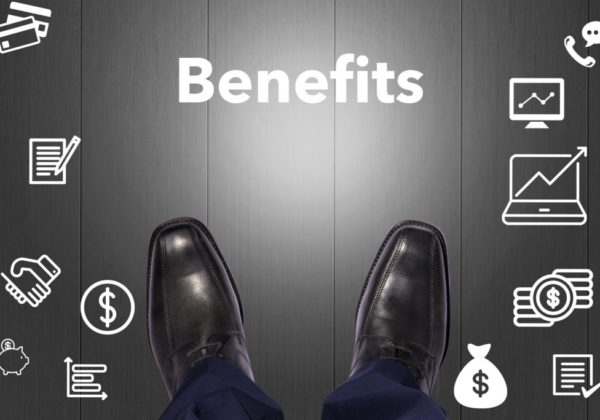 HR-systems benefits